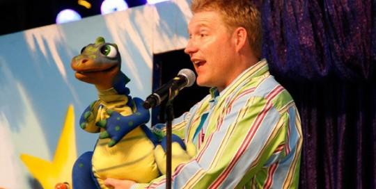 Dolle Pret Met Bart Juwett juni 2007