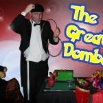 Great Dombo
