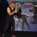 Kindershow - Licht Camera's Actie!