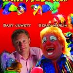 Berry en Bart Show-2