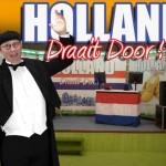 Holland Draait Door! Spelshow